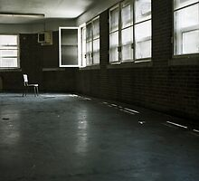 Fairfield Hills State Hospital: Illusions of Freedom by PolarityPhoto