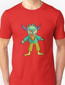 male troll... T-Shirt