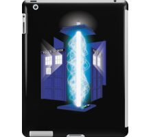 Here Lies The Doctor iPad Case/Skin