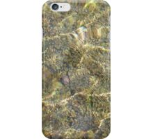 Acqua iPhone Case/Skin