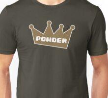 POWDER KING Unisex T-Shirt