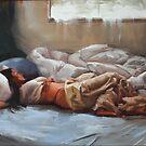 Sleeping In by Matt Abraxas