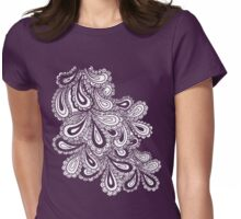 Lili Womens Fitted T-Shirt