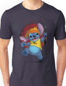 Ohana: Firefly/Stitch Mashup Unisex T-Shirt