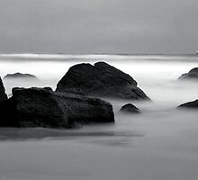 Smoke On The Water by Nichole Lea