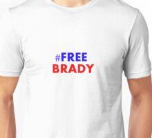 #FREEBRADY T-shirt Unisex T-Shirt