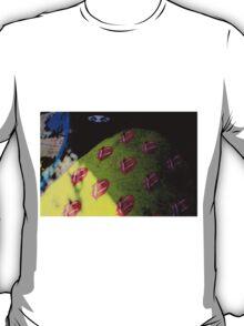 Tongues Twister T-Shirt