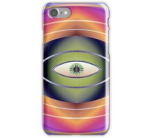 The Hungry Eye iPhone Case/Skin