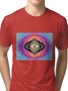 The Hungry Eye Tri-blend T-Shirt