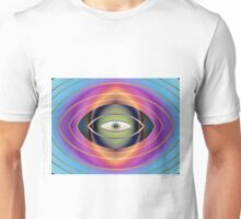 The Hungry Eye Unisex T-Shirt