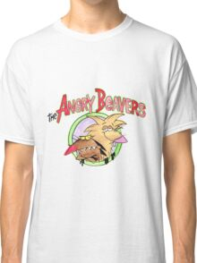 Angry Beavers Classic T-Shirt