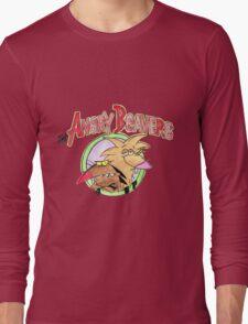 Angry Beavers Long Sleeve T-Shirt