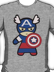 MARVEL : Captain America  T-Shirt