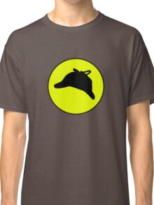 The Sherlock Signal (Big) Classic T-Shirt