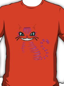 Cheshire Cat: Disappear T-Shirt