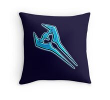 Halo: Energy Sward  Throw Pillow