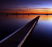 Serenity by Nichole Lea