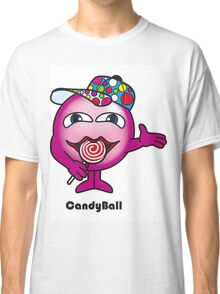 Candy Ball Classic T-Shirt
