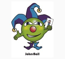 Joker Ball by brendonm