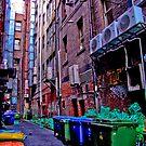 Balcome Place by Megs D