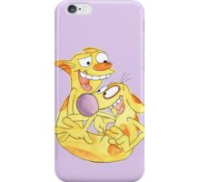 Catdog iPhone Case/Skin