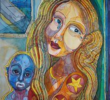 Mami by Angelina Elander