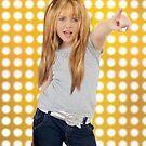 Hannah Montana by Squealia
