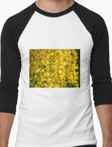 Yellow blossoms T-Shirt