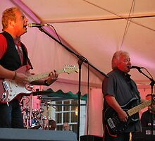 Derek Holt Band.2 by Phil Mitchell
