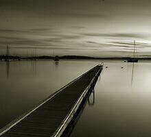 Morning Still by Nichole Lea