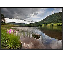 Rydal Water another look Photographic Print