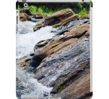 lovely water iPad Case/Skin