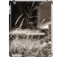 Graveyard Grasses iPad Case/Skin