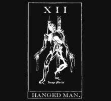 Hangman Tarot XII by Imago-Mortis