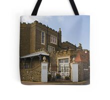 Bleak House Tote Bag