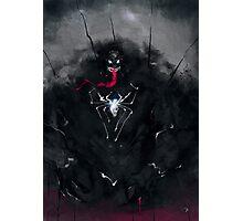 Venom Photographic Print