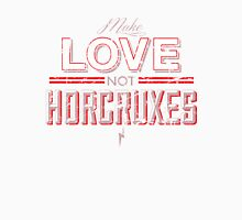 Make Love Not Horcruxes Mens V-Neck T-Shirt