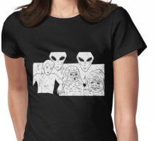 Communion T-Shirt  Womens Fitted T-Shirt