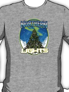 Northren Lights  T-Shirt