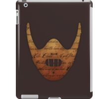 Hello, Clarice. iPad Case/Skin