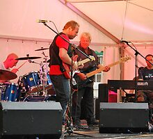 Derek Holt Band.3 by Phil Mitchell