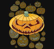 Pumpkins! Unisex T-Shirt