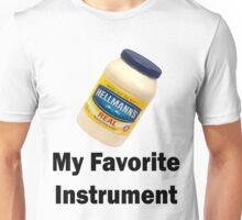 My Favorite Instrument Unisex T-Shirt