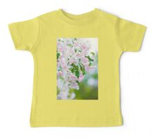 Apple Blossoms Baby Tee