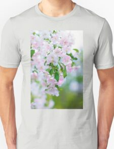 Apple Blossoms T-Shirt