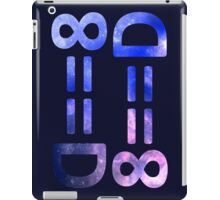 Dude STUFF iPad Case/Skin