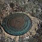 dix mountain marker by Reneé Leigh Stephenson