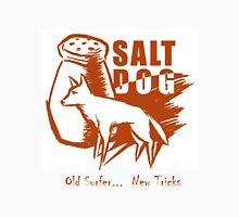 Salt Dog Old Surfer...  Unisex T-Shirt