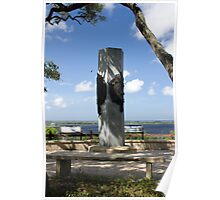 Ribault Monument Poster