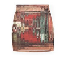 Urban Winter by rafi talby ipad cases Mini Skirt